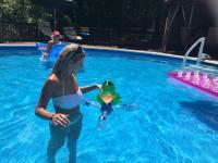 Thirst Mate - Floating Drink Holder