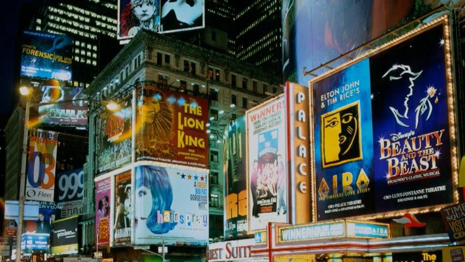 Serrano, The Musical - For Indiegogo Campaign